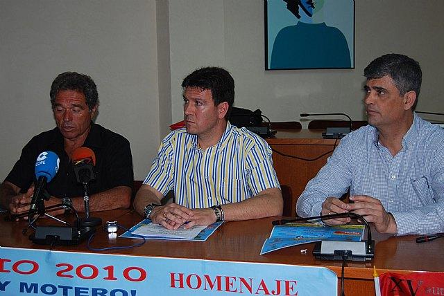 El Torneo de Fútbol 7 de ayuda para la Asociación Española Contra el Cáncer se celebrará  los días 29 y 30 de mayo, Foto 1