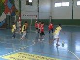 La Jornada de Multideporte Benjamín contó con la participación de los diez centros de educación primaria de la localidad