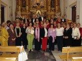 El Encuentro de Masas Corales reúne en San Javier  nueve formaciones con más de 300 participantes