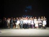 El Concurso de Jóvenes Intérpretes Villa de Molina 2010 entrega sus premios durante una gran gala celebrada el pasado sábado 8 de mayo