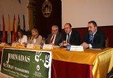 Sánchez pone como ejemplo a seguir la Ley de Víctimas del Terrorismo de la Región de Murcia