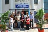 El Consejo de la Juventud de San Pedro del Pinatar se estrenará con una feria de asociaciones