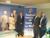 Presentado el I Congreso Internacional de Flamenco sobre los Cantes Mineros