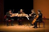 El Ciclo Músicas Clásicas del Teatro Villa de Molina cierra la temporada con el CUARTETO ARQUÍMEDE el viernes 14 de mayo