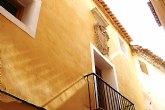 La Comunidad finaliza la restauración de la Casa de la Inquisición de Ojós, que albergará  el Museo Etnográfico del municipio