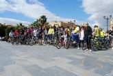 El Plan E va a suponer la construcción de 25 carriles bici y 11 senderos y vías verdes en los municipios de la Región de Murcia