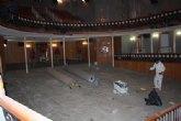 Mejoras en el Teatro Trieta