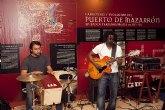 Soul para iniciar la celebraci�n del 'D�a Internacional de los Museos'