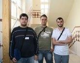 Los alumnos del IES Los Albares monopolizan los primeros puestos de la IV Olimpiada Informática