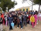 El Ayuntamiento de Cieza organiza una actividad de senderismo