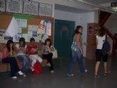 El plazo de preinscripción para el curso 2010/2011 en la extensión de la Escuela Oficial de Idiomas en Totana permanecerá  abierto desde hoy lunes 17
