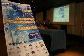 El municipio se convierte en el foro de debate de las oportunidades de negocio de la comarca del Guadalentín