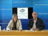 La I Jornada del Profesorado sobre la Agenda 21 Escolar / Escuelas Verdes de Molina de Segura se celebra el próximo día 3 de junio