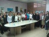 Bienestar Social renueva su compromiso con 13 asociaciones del municipio