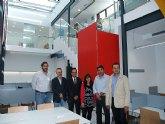 Cultura invierte 169.000 euros en la remodelación de la Biblioteca Municipal de Santomera