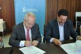 Ayuntamiento y Proyecto Hombre, firman un convenio de colaboración