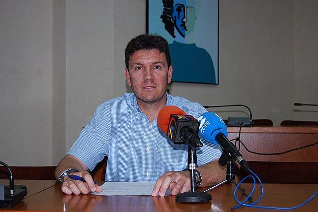 Acuerdos adoptados por la Junta de Gobierno Local del día 18 de mayo, Foto 1