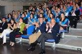 La primera promoción del grado de Turismo celebró su acto de imposición de becas
