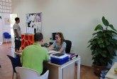 El alquiler de vivienda centra las consultas en el servicio municipal de Vivienda Joven