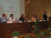 María Dolores Sánchez y Beatriz Hontoria participan en el III aniversario de Serenos Murcia