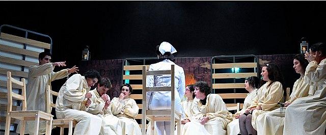 El Teatro Municipal SINFIN ganador por cuarta vez de los Premios Buero de Teatro Joven, Foto 2