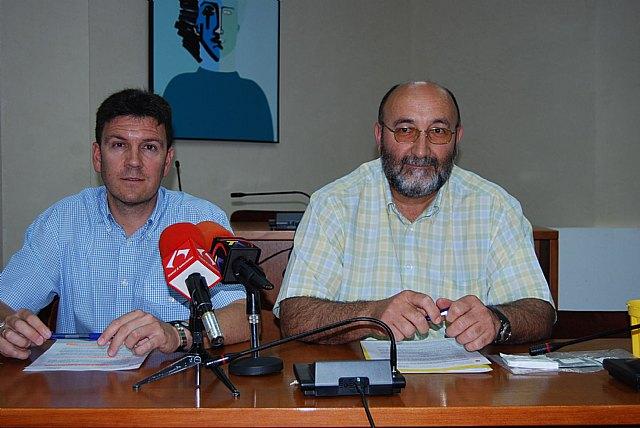 Comienza la Campaña de lucha contra mosca de la fruta 2010, Foto 1