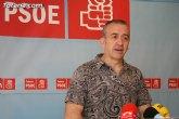 Otálora: Las propuestas del PSOE al Pleno buscan solución al problema económico y la reducción de la deuda
