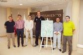 'II Campus de Baloncesto Fran Murcia – Bah�a de Mazarr�n'