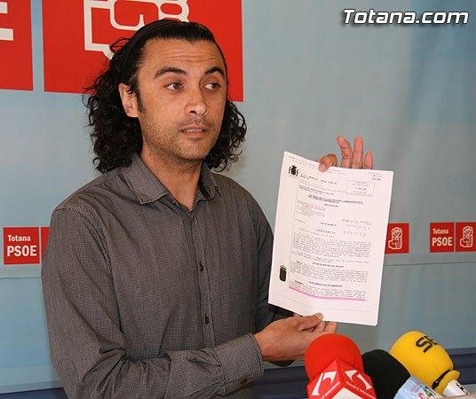 Mart�nez Usero: El TSJ declara nula la contrataci�n del equipo redactor del PGOM, Foto 1