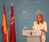 Más de 900.000 euros para mayores dependientes en centros de día de seis municipios de la Región
