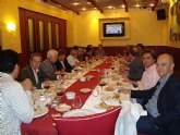 La Oficina de Congresos crea un grupo de trabajo con profesionales de diversos sectores para promocionar Murcia como sede de reuniones
