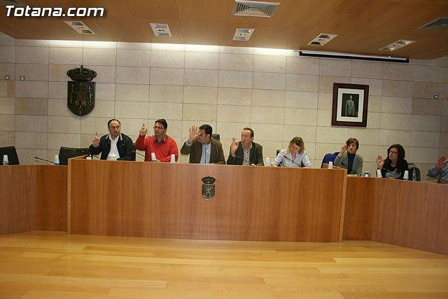 El Grupo Municipal Popular presenta una moci�n para que el ayutamiento promueva acciones para salvaguardar la diversidad biol�gica, Foto 1
