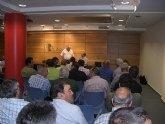 Los productores de uva quieren entrevistarse con el presidente Valcarcel