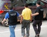 La Guardia Civil detiene al presunto homicida de Dolores de Pacheco