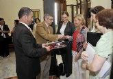 PAS de universidades extranjeras realizan una estancia de formación en la Universidad de Murcia