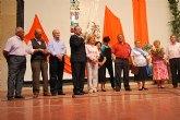 Comienza la Semana de los Mayores con m�sica, baile y mucha diversi�n