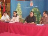 La Schola Gregoriana estrena hoy un programa de polifonía religiosa y mística creado especialmente para el Festival Murcia Tres Culturas