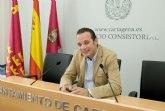 La prohibición del pedir créditos dejará al Ayuntamiento de Cartagena sin inversiones en 2011