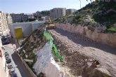 La Audiencia Provincial rechaza la paralización de las obras del Monte Sacro