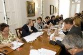 El Ayuntamiento tendrá información digitalizada de las redes de servicio