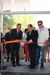 El Plan E invierte más de 30 millones de euros en nuevas instalaciones deportivas para los municipios de la Región