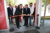 Inaugurado el Pabellón Polideportivo Municipal 'José Antonio Abellán' en Alcantarilla