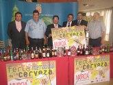 Una feria en Murcia desvelará los secretos de la cerveza