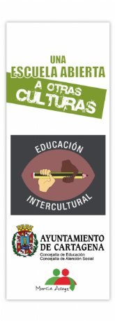 Clausura de la Semana Intercultural del Colegio del Patronato