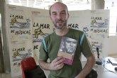 Rabia, película ganadora del último Festival de Cine de Málaga, que se estrena mañana viernes, está basada en la novela ganadora del II Premio Internacional La Mar de Letras, Premio de la Diversidad