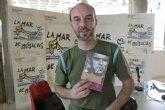 Rabia, basada en la novela ganadora del II Premio Internacional La Mar de Letras, se estrena el viernes en todos los cines de España