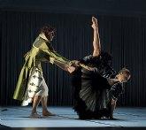 Otra Danza presenta EL GRAN BANQUETE en el Teatro Villa de Molina el viernes 28 de mayo