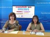 Organizan las Jornadas CONVIVIR EN TIEMPOS DIFÍCILES el 28 y 29 de mayo