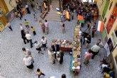 La integración, protagonista en la Semana Intercultural del Patronato