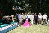 Jornadas culturales flamencas en el Parador Nacional de Turismo de Puerto Lumbreras